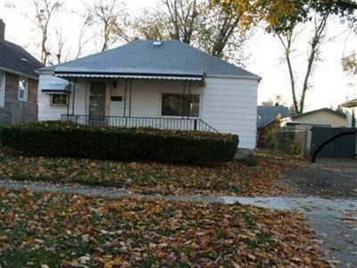 Flint Single Family Home For Sale: 962 Stocker
