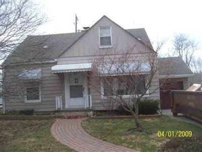 Flint Single Family Home For Sale: 2714 Thomas