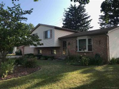 Oakland Single Family Home For Sale: 121 Frederick Dr