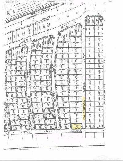 Lexington MI Residential Lots & Land For Sale: $36,000