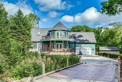 Fort Gratiot MI Single Family Home For Sale: $369,000