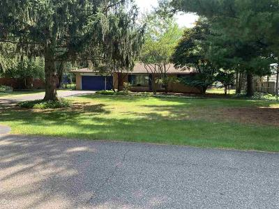 Shelby Twp MI Single Family Home For Sale: $225,000