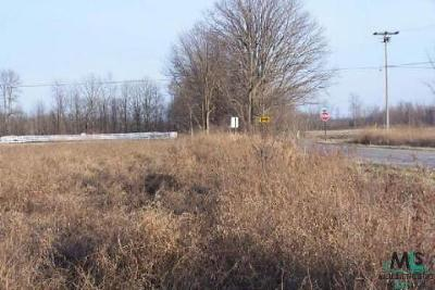 Columbus Residential Lots & Land For Sale: Hessen