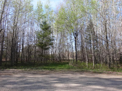 Peshtigo WI Residential Lots & Land For Sale: $22,000