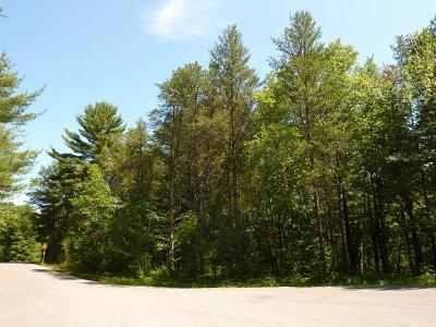 Marinette WI Residential Lots & Land For Sale: $25,000