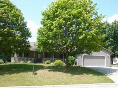 Oconto Falls WI Single Family Home Closed: $177,500