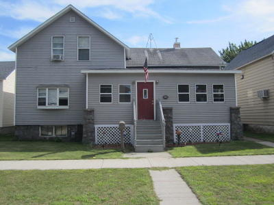 Single Family Home For Sale: 1435 Elizabeth Avenue