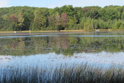 Menominee County, Marinette County Residential Lots & Land For Sale: East Lost Lake Road