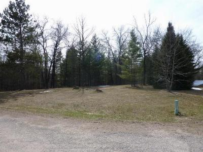 Menominee County, Marinette County Residential Lots & Land For Sale: Richlen Avenue