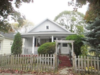 Single Family Home For Sale: 1606 15th Avenue