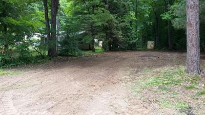 Menominee County, Marinette County Residential Lots & Land For Sale: W7608 North Street