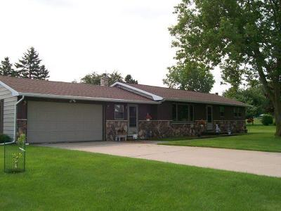 Menominee Single Family Home For Sale: N594 Co Rd 577