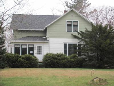 Single Family Home For Sale: 451 Main Street
