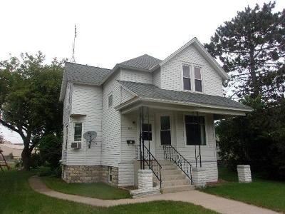 Menominee Single Family Home For Sale: 1312 15th Avenue