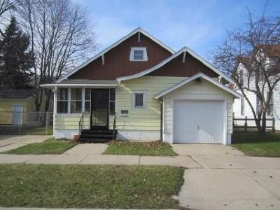 Single Family Home For Sale: 1522 Thomas Street