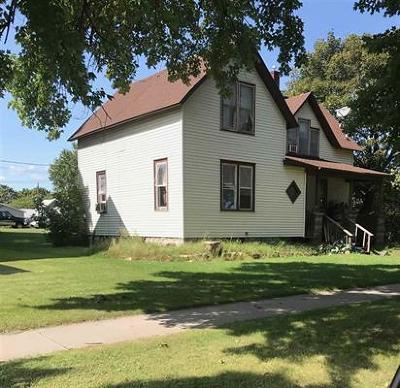 Single Family Home For Sale: 1319 8th Street