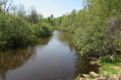 Menominee County, Marinette County Residential Lots & Land For Sale: Lot 12 Fisherman Lane