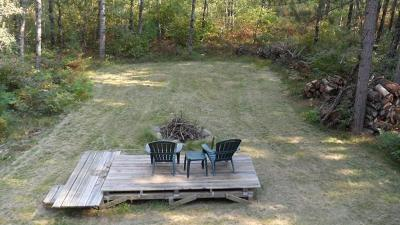 Single Family Home For Sale: W12260 Tamarack Lane