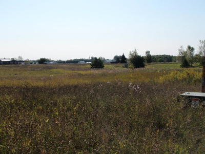 Menominee County, Marinette County Residential Lots & Land For Sale: Sunflower Drive