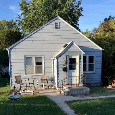 Single Family Home For Sale: 2816 Hannah Street