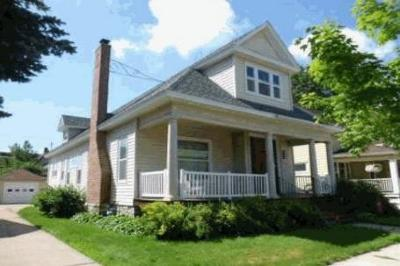 Single Family Home For Sale: 1813 Liberty Street
