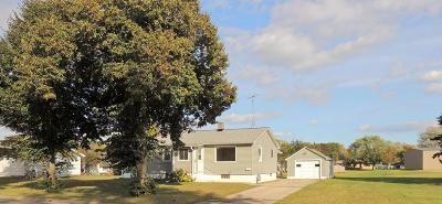 Single Family Home For Sale: 430 Peck Avenue