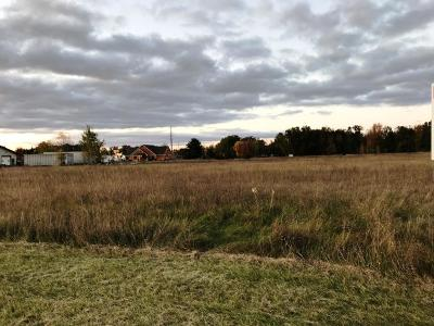 Menominee County, Marinette County Residential Lots & Land For Sale: Lot 3 Deschane Avenue