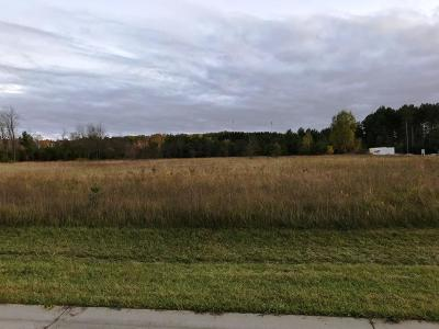 Menominee County, Marinette County Residential Lots & Land For Sale: Lot 4 Deschane Avenue