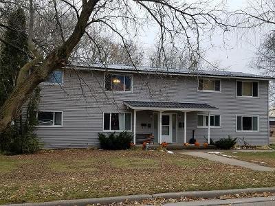 Peshtigo Multi Family Home For Sale: 401 Wells Avenue