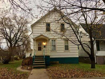 Single Family Home For Sale: 311 Terrace Avenue
