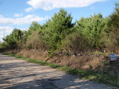 Menominee County, Marinette County Residential Lots & Land For Sale: White Rapids Loop E