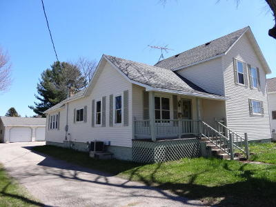 Single Family Home For Sale: 514 E Front Street