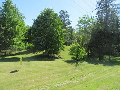 Menominee County, Marinette County Residential Lots & Land For Sale: Wolf Street