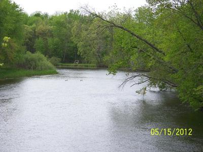 Menominee County, Marinette County Residential Lots & Land For Sale: Lot 3 Schroeder Road