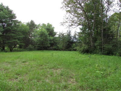 Menominee County, Marinette County Residential Lots & Land For Sale: Lot 1 Bruette Road