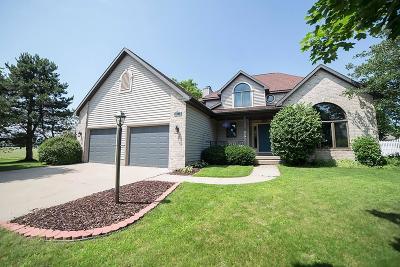Single Family Home For Sale: 1124 Prairie Street