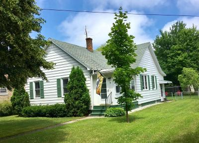 Single Family Home For Sale: 1206 Parnell Street