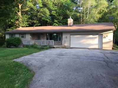 Single Family Home For Sale: 439 Maple Lane