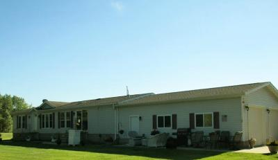 Single Family Home For Sale: N4129 31st Road