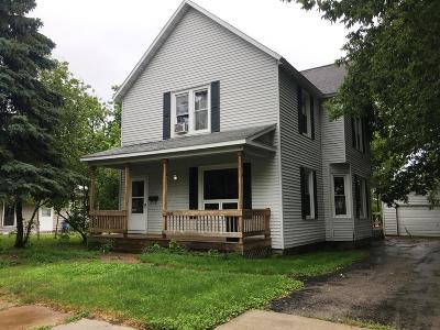 Menominee Multi Family Home For Sale: 3508 13th Street