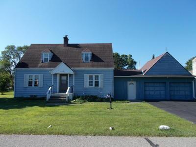Crivitz Single Family Home For Sale: 805 Fritzie Avenue
