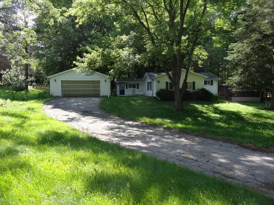 Wausaukee WI Single Family Home For Sale: $52,000