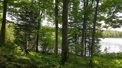 Menominee County, Marinette County Residential Lots & Land For Sale: Red Rose Lane