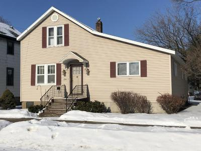 Single Family Home For Sale: 804 11th Avenue