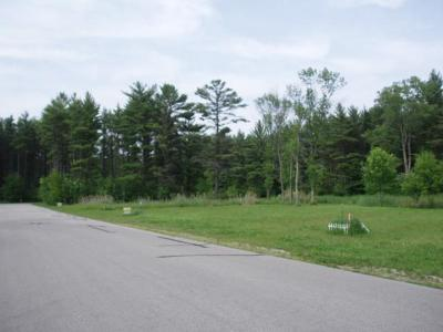 Menominee County, Marinette County Residential Lots & Land For Sale: Lot 1 & 2 Meadow Lane