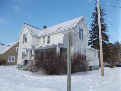 Marinette Multi Family Home For Sale: 2900 Hall Avenue