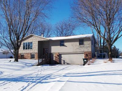 Coleman WI Single Family Home For Sale: $165,000