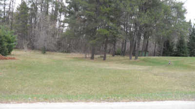 Menominee County, Marinette County Residential Lots & Land For Sale: Rosa Avenue