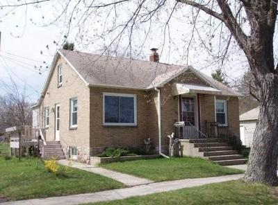 Peshtigo WI Single Family Home For Sale: $85,900