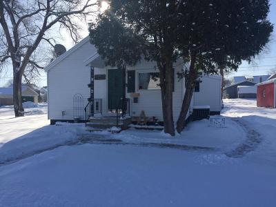 Single Family Home For Sale: 1601 24th Avenue